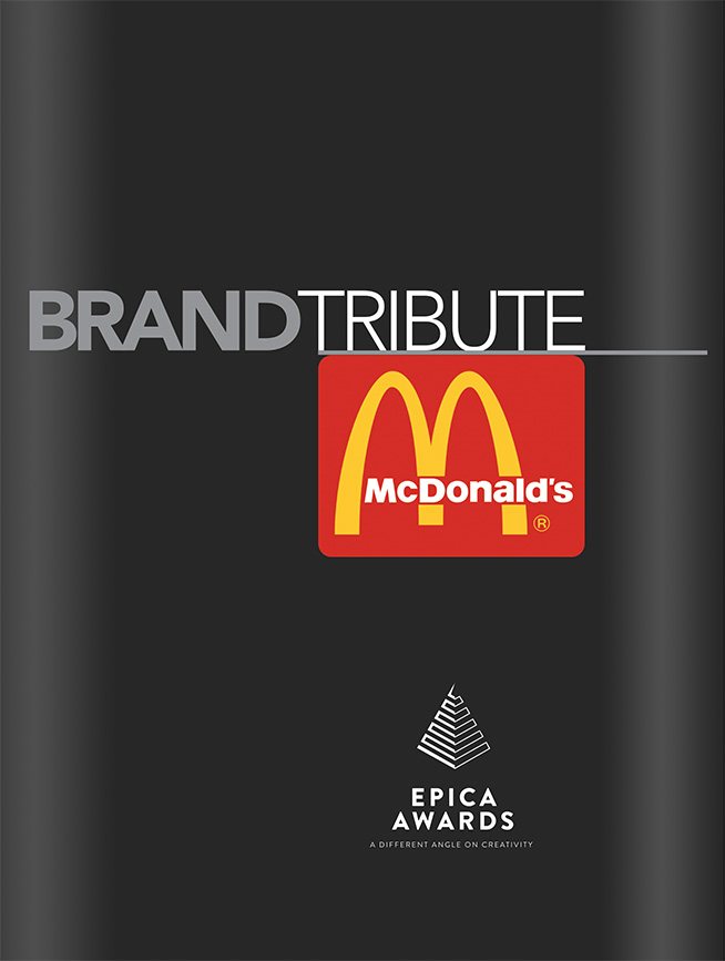 Brand Tribute: McDonald's