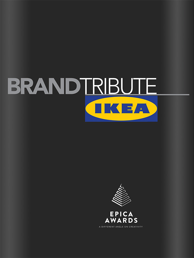 Brand Tribute: IKEA