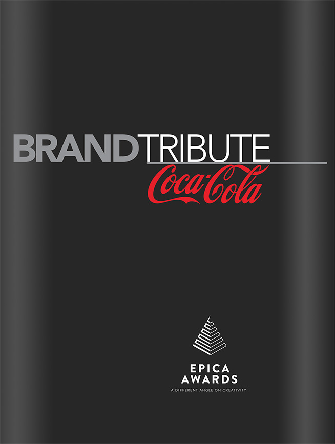 Brand Tribute: Coca-Cola